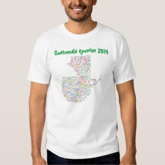 Camisa para hombre de la reunión
