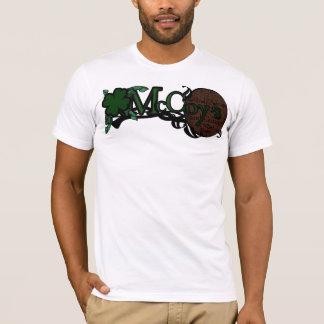 Camisa para hombre del pub de McCoy
