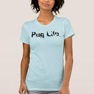 Camisa para mujer de la vida del barro amasado