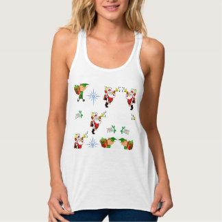 camisa para mujer de las camisetas sin mangas del