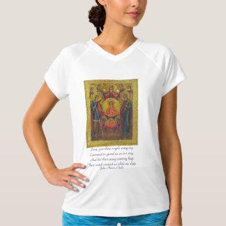 Camisa para mujer de los arcángeles