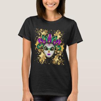 Camisa para mujer del carnaval