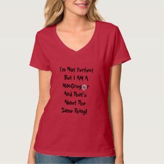 Camisa perfecta de MacGregor