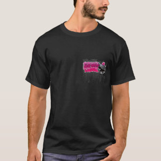 Camisa promocional 01 de SQUIDTANK