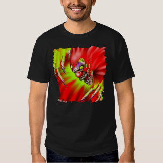 Camisa psica del circo