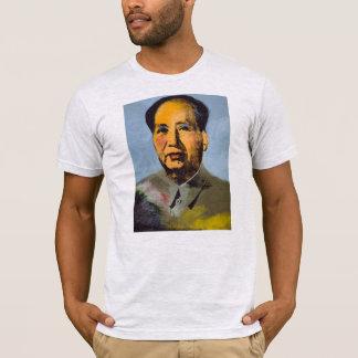 Camisa rara de Mao