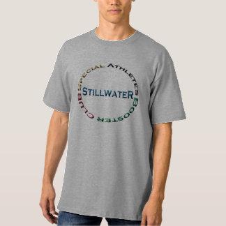 Camisa redonda de las palabras de SSABC