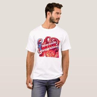 Camisa republicana mormona