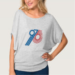 Camisa retra 1976