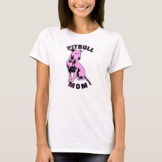 Camisa rosada de la mamá de Pitbull
