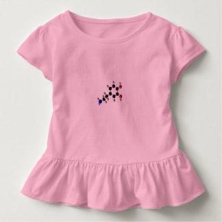 camisa rosada de los chicas de 6Tymes9 Dopemine