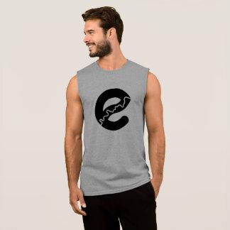 Camisa sin mangas del río de Edmonton