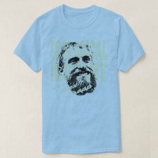 Camisa sutil inmediata ecológica