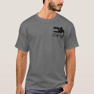 Camisa tempestuosa de DPK