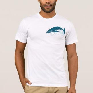Camisa tribal 5 de la ballena