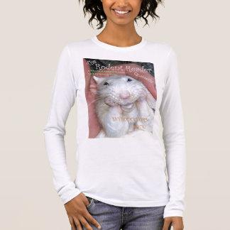 Camisa trimestral 2 del lector del roedor - con el