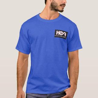 Camisa uniforme de KEA