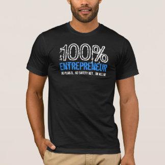 Camiseta 100% de Entrepreneur™