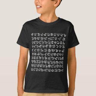 Camiseta 100 de los mejores circuitos de carreras del mundo