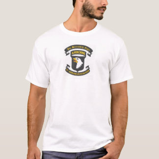 Camiseta 101o Aerotransportado