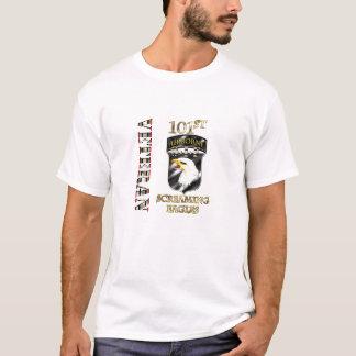 Camiseta 101o Veterano de la división aerotransportada OIF