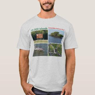 Camiseta 10.000 islas