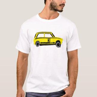 Camiseta 1275 del coche de ranura de GT