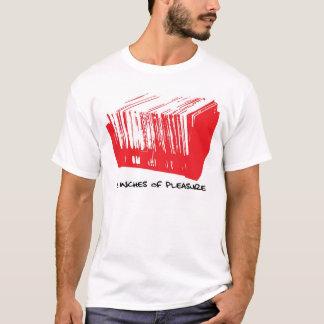 Camiseta 12 pulgadas de placer