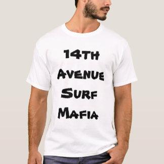 Camiseta 14ta resaca de la avenida