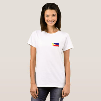 Camiseta 1521 de las señoras Lapu Lapu