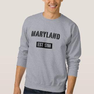Camiseta 1788 de Maryland EST