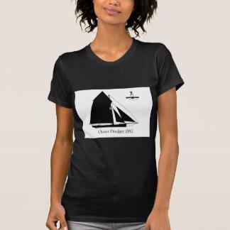 Camiseta 1882 draga de la ostra - fernandes tony