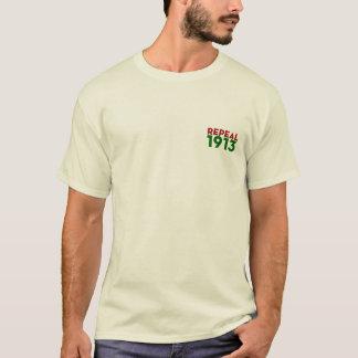 Camiseta 1913 de la DEROGACIÓN