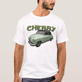 """Camiseta 1950 """"Chebby """""""