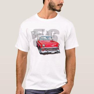 CAMISETA 1956 del Bel Air de Chevy