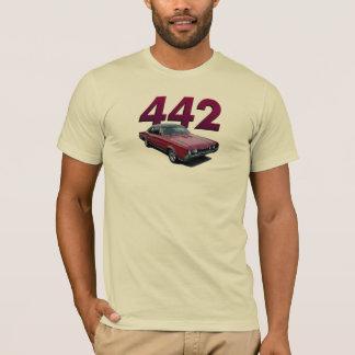 Camiseta 1967 de Olds 442