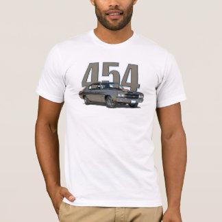 Camiseta 1970 de Chevelle 454