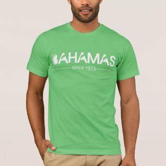 Camiseta 1973 de Bahamas