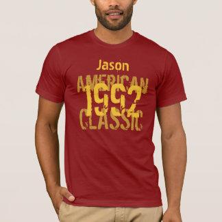 Camiseta 1992 o CUAESQUIERA cumpleaños de la obra clásica