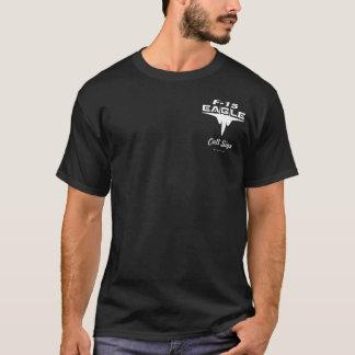 Camiseta 199o Muestra de alta tecnología del FS Eagle
