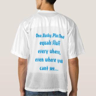 Camiseta 1 de One.Husky.Plus.One