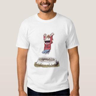 Camiseta #1 del callejón sin salida del equipo