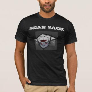 Camiseta 1 del saco de Sean