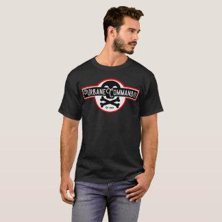 Camiseta 1 fino y cortés