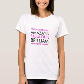 Camiseta 1Derful