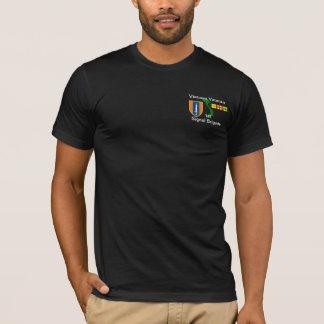 Camiseta 1r BDE Viet Vet-1 de la señal