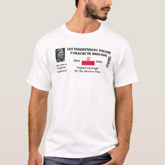 Camiseta 1r Brigada independiente del paracaídas (Polonia)