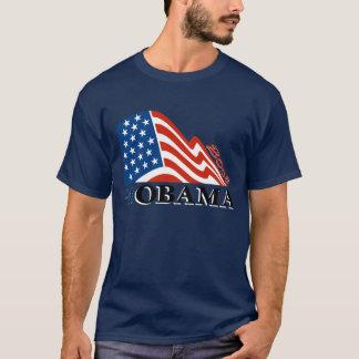 Camiseta 2008 de Barack Obama