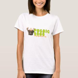Camiseta 2008 de Pugnic (mujeres)