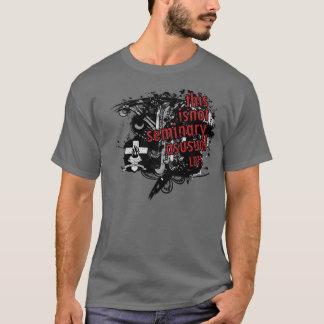 camiseta 2009 de los lbts